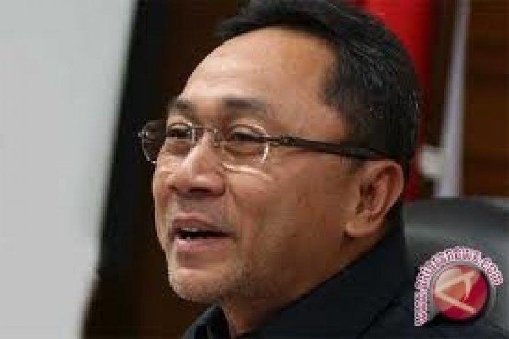 Zulkifli Hasan Terpilih Sebagai Ketua Umum PAN