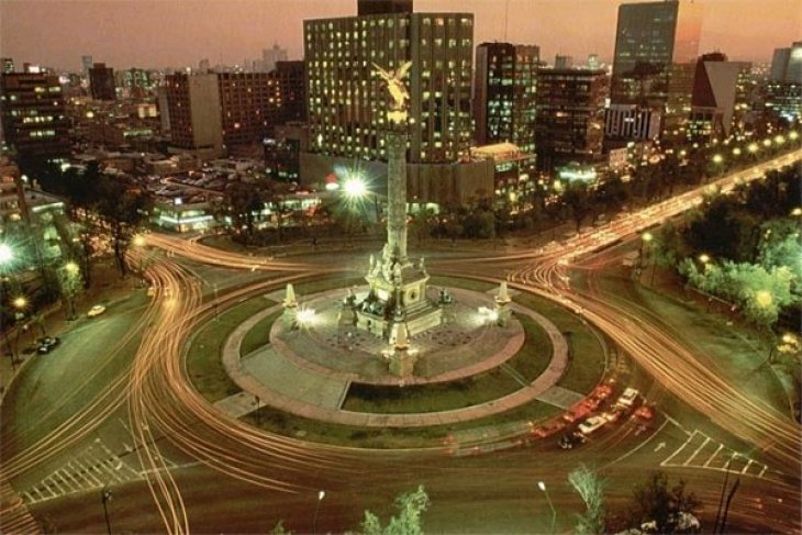 Road accidents kill 16,000 annually in Mexico