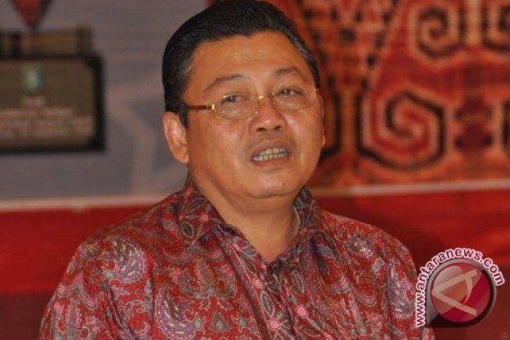 Gubernur Dijadwalkan Lepas Calhaj Kalbar di Batam
