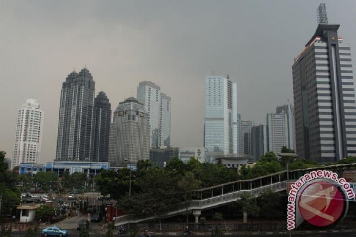 BMKG prakirakan Jaksel dan Jaktim turun hujan ringan pada Kamis siang