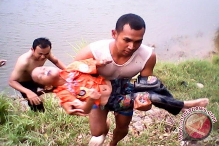 Siswa SD di mukomuko tewas tenggelam