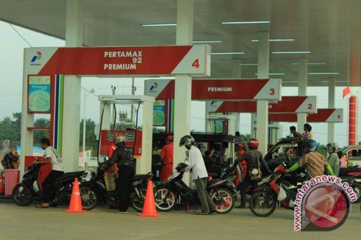 Kuota BBM subsidi Bengkulu ditambah tahun ini