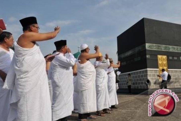 25 Calon Haji Kalbar Batal Berangkat Tahun Ini