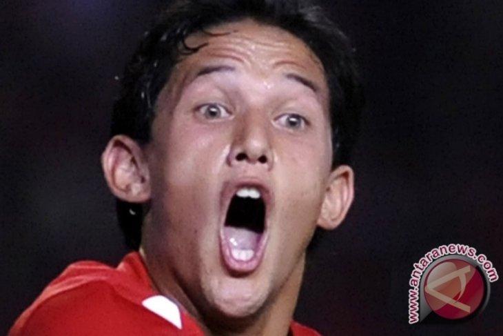 Timnas Indonesia kalah tipis 0-1 dari Irak