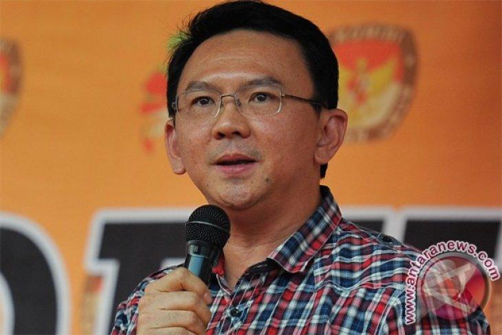 New directors of PT MRT Jakarta undergoing proper test