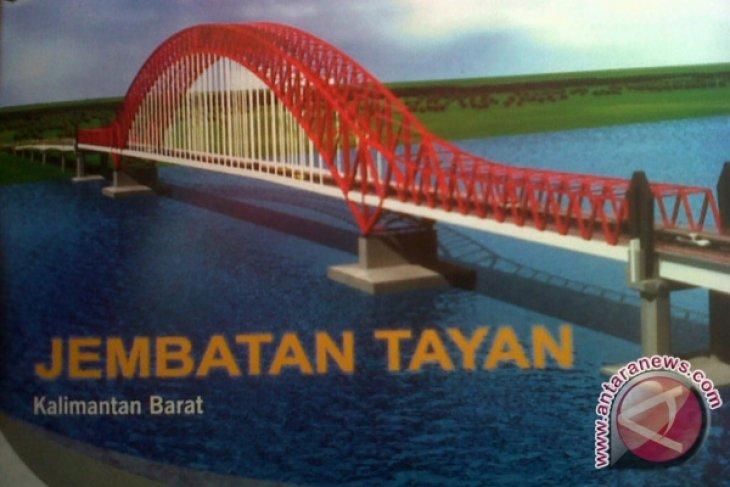 Rp9 Triliun Untuk Trans Kalimantan Lintas Selatan