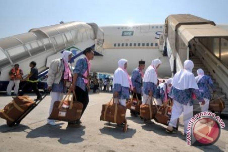 Satu Orang Jamaah Haji Tabalong Meninggal Dunia