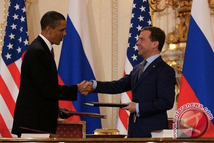 Amerika Serikat tolak proposal Rusia untuk perpanjangan 1 tahun pakta nuklir