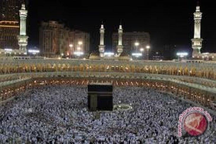 Satu Calon Haji Kota Pontianak Batal Berangkat