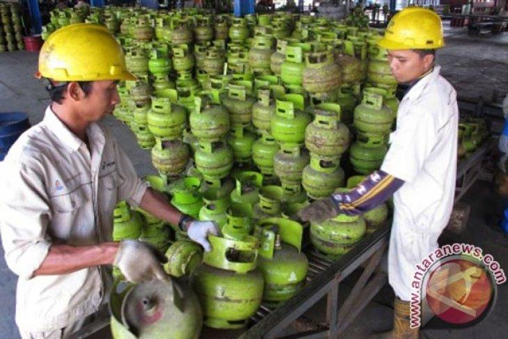 Pertamina`s LPG sales reach 2.67 mln tons