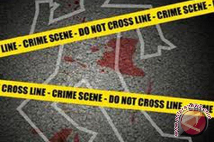 Pajero hantam Revo, empat tewas tiga lainnya kritis