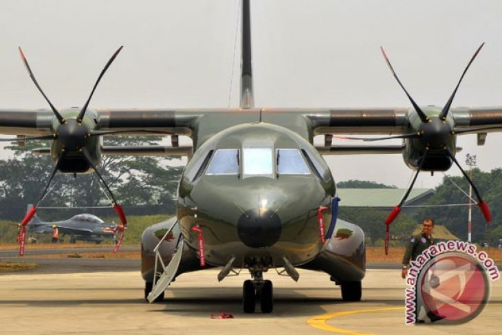 Five countries interested in CN-295 aircraft of PT DI