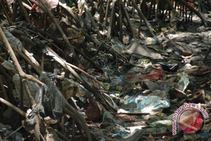 Indonesia Dorong Penanggulangan Sampah Plastik di Laut