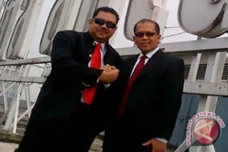 Dahlan Tetapkan Saiful Hadi Dirut ANTARA