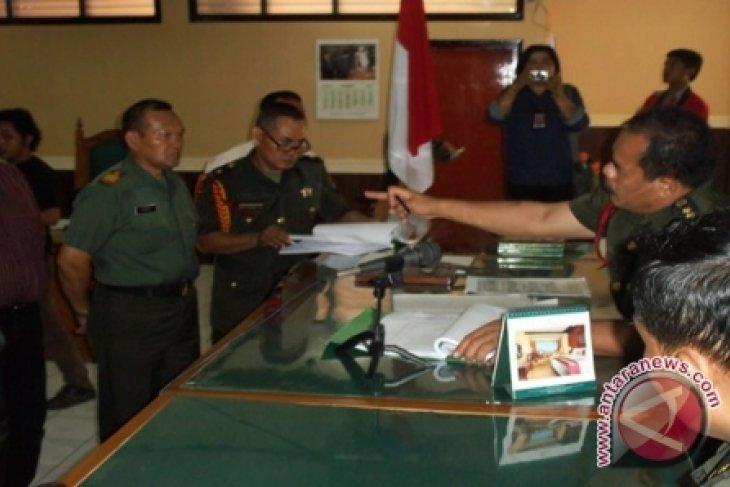 Anggota TNI Didakwa Gelapkan Zakat