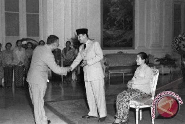 Pangkalpinang titik awal kesuksesan diplomasi bangsa