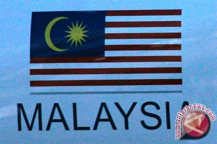 Warga Perbatasan Tak Sengaja Kibarkan Bendera Sarawak