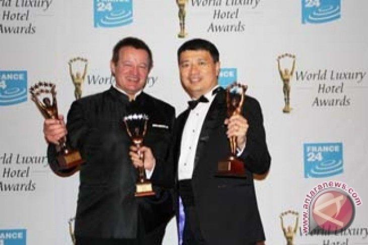 Meritus Hotels & Resorts Mengantongi Tiga Penghargaan pada World Luxury Hotel Awards 2012