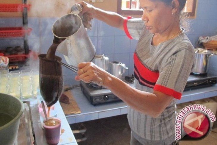 1001 warung kopi di Belitung Timur