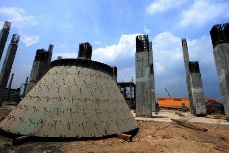 Industri Baja Nasional Terjepit Mahalnya Bahan Baku
