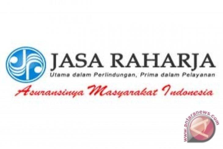 Jasa Raharja Bali Bayar Santunan Rp20,8 Miliar