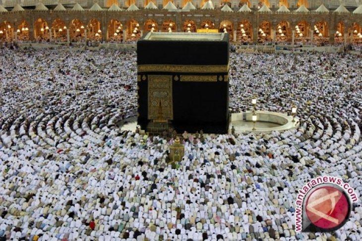 5.800 Jamaah Indonesia Bergerak ke Madinah