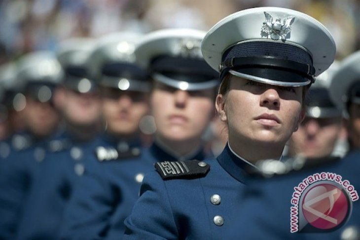50 US female cadets abused by miltary trainers