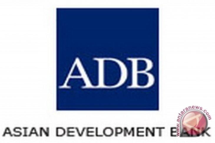 ADB Beri Pinjaman Kurangi Kesenjangan Infrastruktur