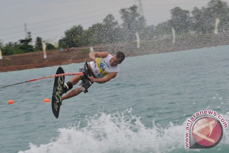 80 athletes to compete in World Water Ski Championship