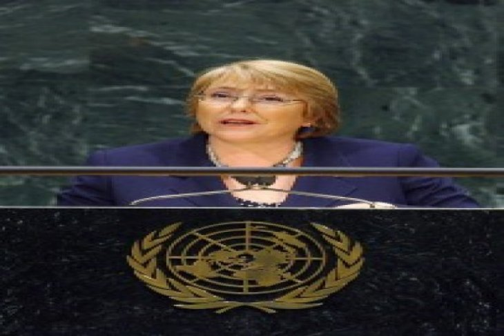 UN Women Chief to visit to Indonesia