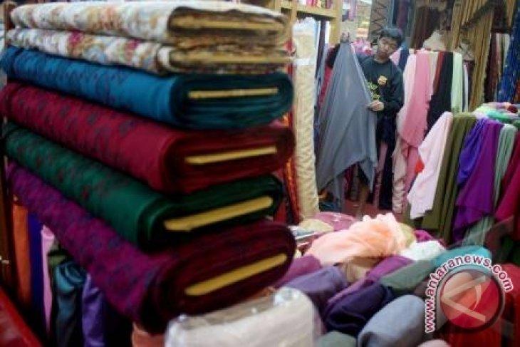 China Sasar Investasi Tekstil di Indonesia