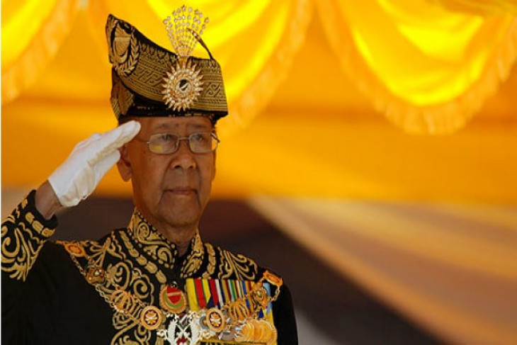 Malaysian King to visit Indonesia