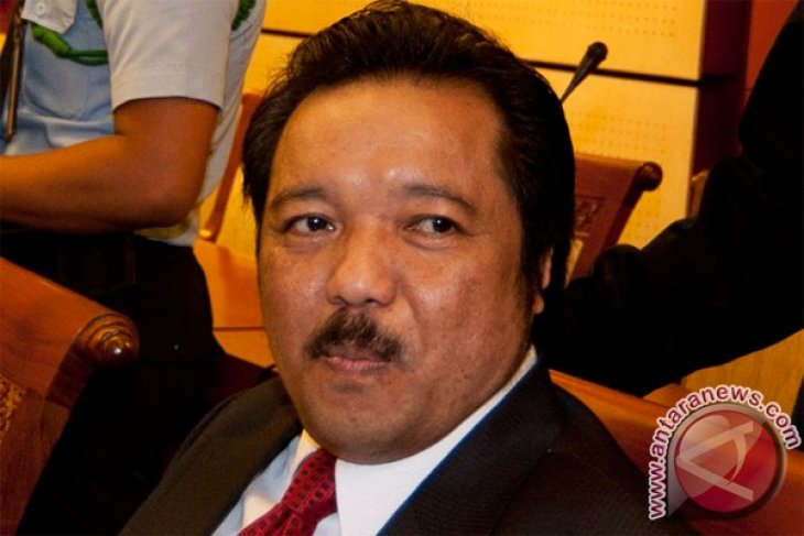 Anggota MPR apresiasi Jokowi tolak masa jabatan presiden 3 periode