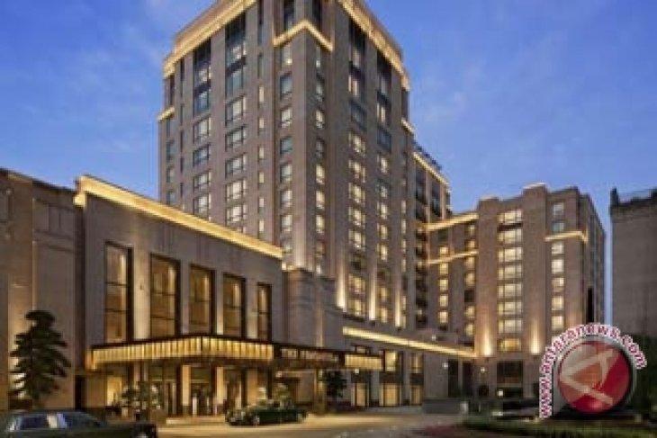 The Peninsula Shanghai Diakui sebagai Hotel Bisnis Terbaik di Dunia oleh Majalah Travel + Leisure