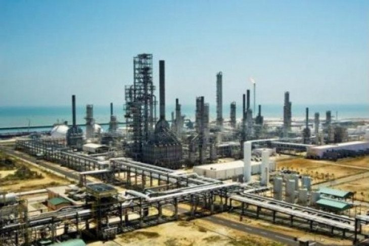 Petrochemical sales will increase by 500 thousand tonnes