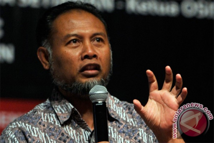 KPK leader grateful for Anggoro arrest before Chinese New Year