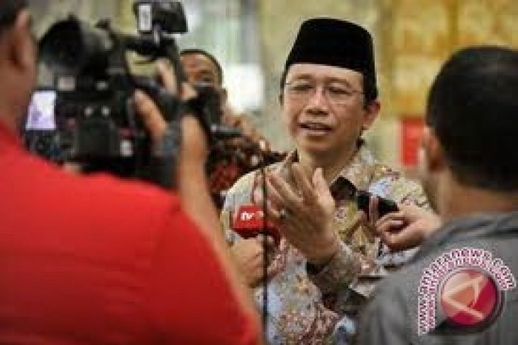 Marzuki Alie: Prabowo-Hatta putaran kejayaan bangsa