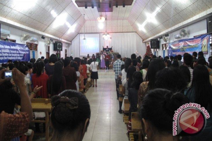 Pastor: Umat manusia satu keluarga di bumi