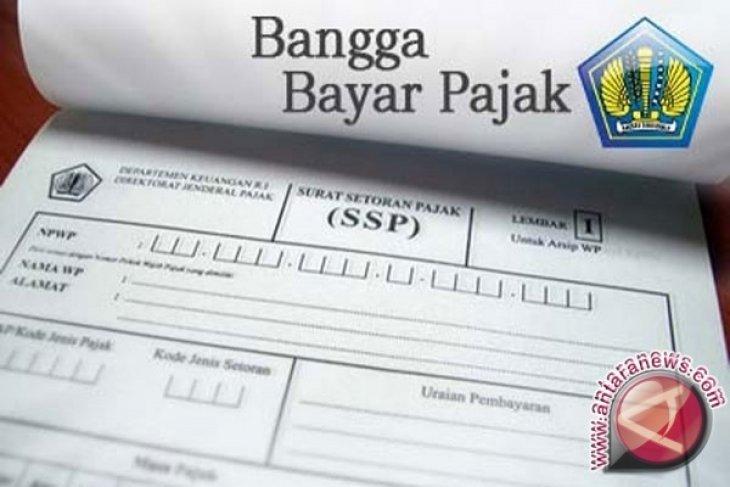 Realisasi Penerimaan Kanwil Pajak Kalbar Rp1,81 Triliun per 8 Juli