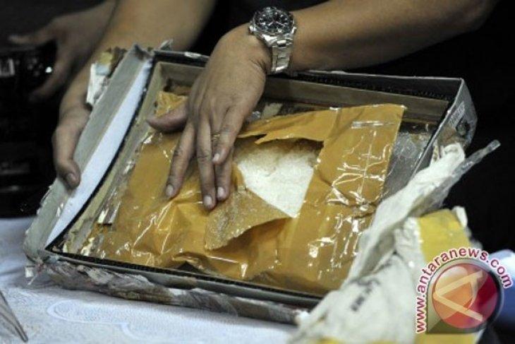 Indonesian BNN arrests Pakistani narcotic drug courier