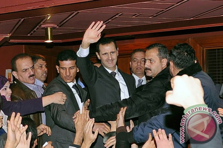 al-Assad one of world's most brutal actor