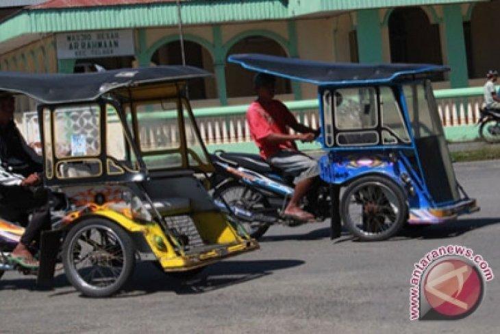 Pemkot Gorontalo Promosikan Pariwisata Gunakan