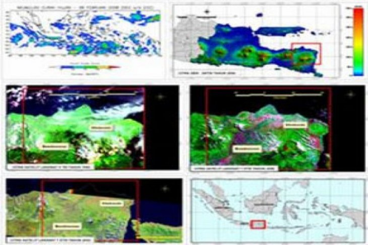 Flash flood damages 500 houses in E Java