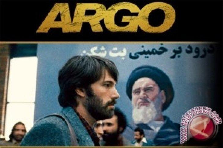 Drama Penyanderaan Iran