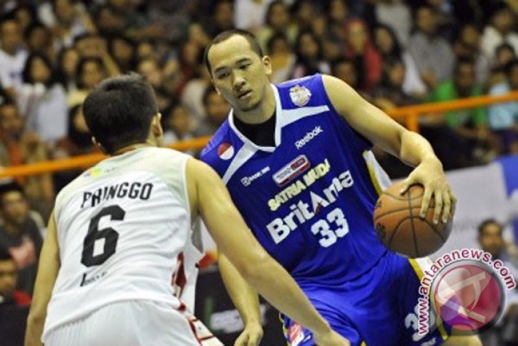 Asian Games (basketball) - Arki Wisnu no problem to be point guard