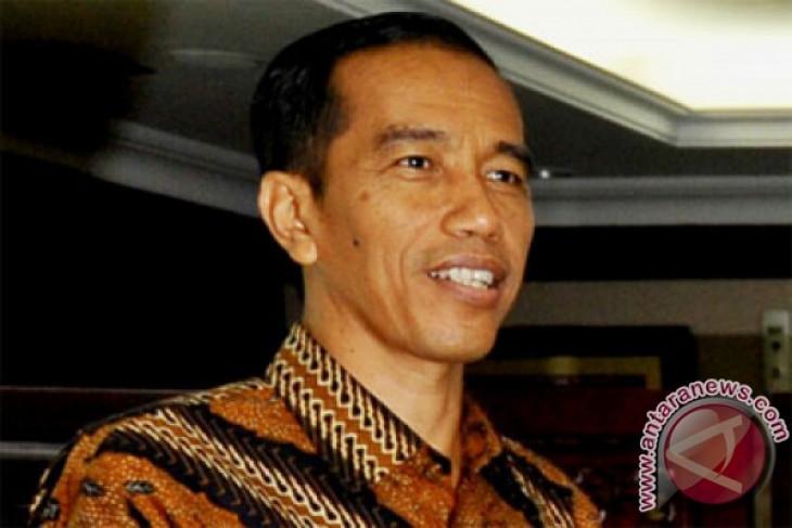 Jokowi hails holding of Islamic Solidarity Games in Jakarta