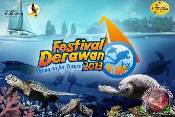 Persiapan Festival Derawan 2013 Terus Dimatangkan