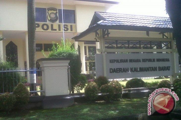 Ditintelkam Polda Kalbar layani pembuatan SKCK secara online
