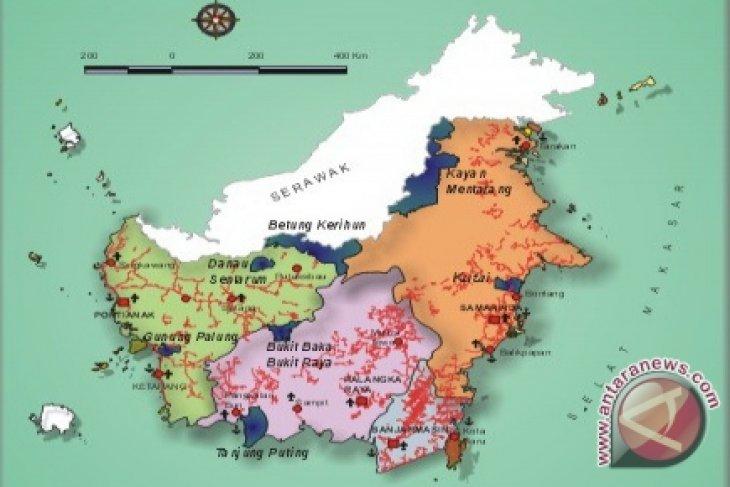 Hob Ditetapkan Sebagai Kawasan Strategis Kabupaten