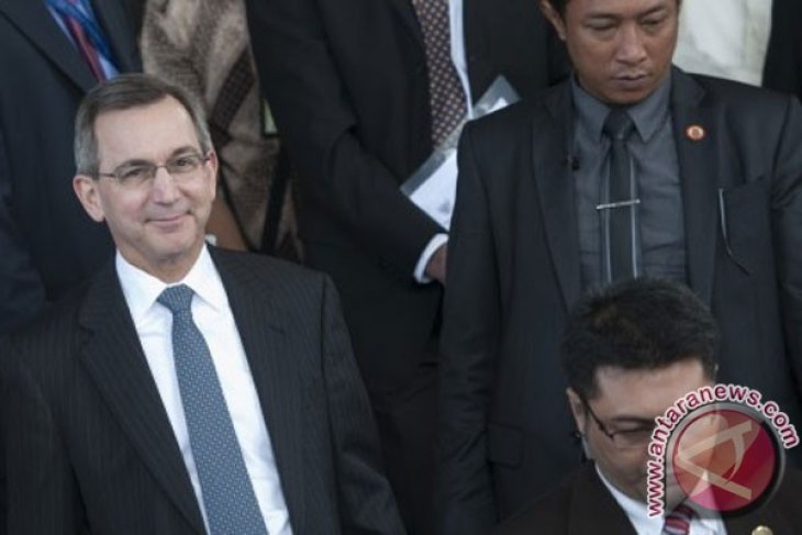 US ambassador inaugurates new GM production in West Java